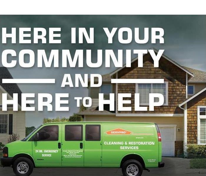 SERVPRO of Northeast Bronx Franchise